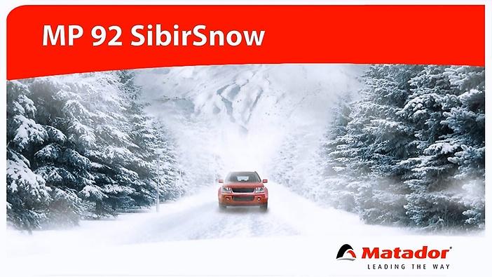 Matador MP 92 SibirSnow_CZ_preview