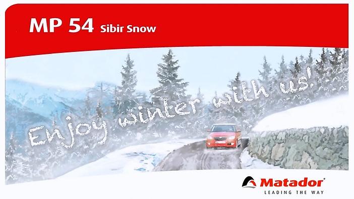 Matador MP 54 Sibir Snow_SK_preview